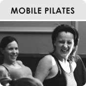 Elevate Pilates ~ Mobile Pilates