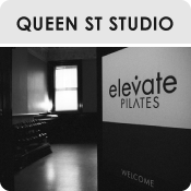 Elevate Pilates ~ Queen Street Studio, Auckland
